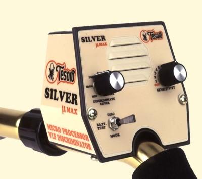История создания Silver µMax «